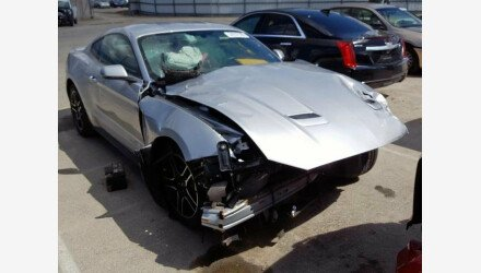 2018 Ford Mustang Coupe for sale 101307038