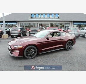 2018 Ford Mustang GT Coupe for sale 101322323