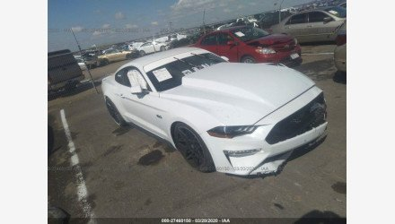 2018 Ford Mustang GT Coupe for sale 101323259
