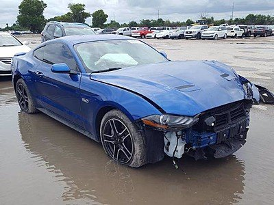 2018 Ford Mustang GT Coupe for sale 101345544