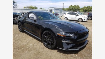 2018 Ford Mustang Coupe for sale 101358943