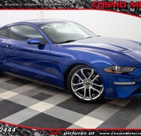 2018 Ford Mustang for sale 101374096