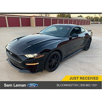 2018 Ford Mustang for sale 101389563