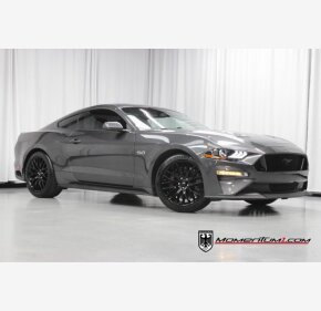 2018 Ford Mustang GT for sale 101409503