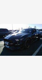 2018 Ford Mustang Shelby GT350 for sale 101410241