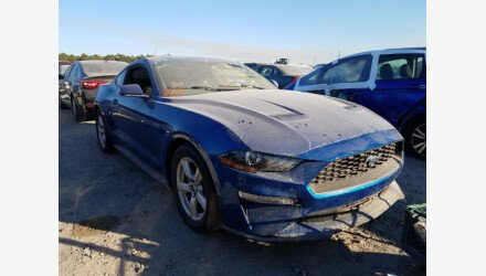 2018 Ford Mustang Coupe for sale 101410478