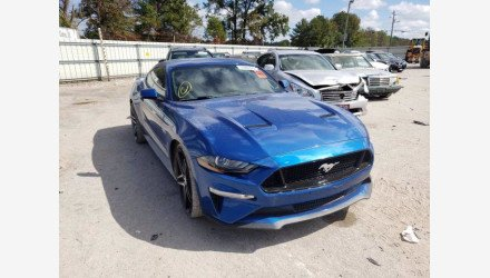 2018 Ford Mustang GT Coupe for sale 101414463