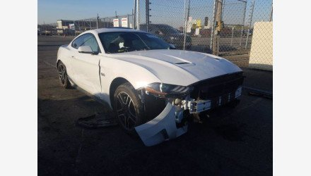 2018 Ford Mustang GT Coupe for sale 101415200