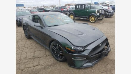 2018 Ford Mustang Coupe for sale 101415568