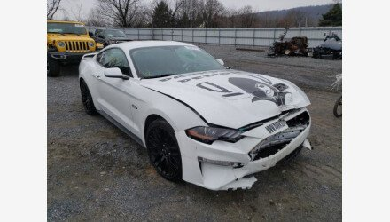 2018 Ford Mustang GT Coupe for sale 101437781