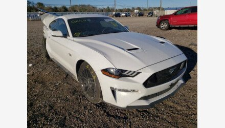2018 Ford Mustang GT Coupe for sale 101439774