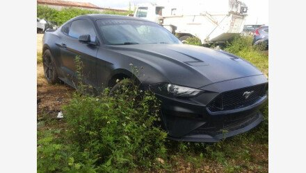 2018 Ford Mustang GT Coupe for sale 101441972