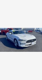 2018 Ford Mustang for sale 101445107