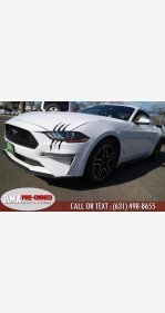 2018 Ford Mustang for sale 101452917