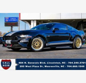 2018 Ford Mustang for sale 101454479