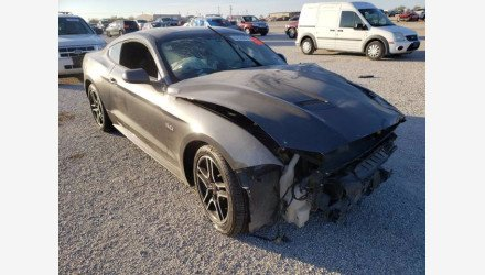 2018 Ford Mustang GT Coupe for sale 101468588