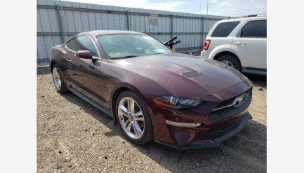 2018 Ford Mustang Coupe for sale 101468594