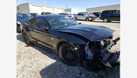 2018 Ford Mustang GT Coupe for sale 101487532