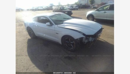 2018 Ford Mustang GT Coupe for sale 101489115