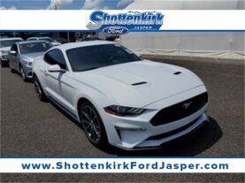 2018 Ford Mustang for sale 101492226