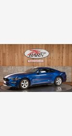 2018 Ford Mustang for sale 101496996