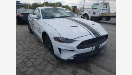 2018 Ford Mustang Coupe for sale 101499379