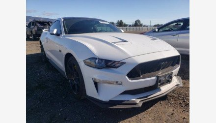 2018 Ford Mustang GT Coupe for sale 101501399