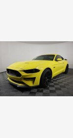 2018 Ford Mustang GT Coupe for sale 101503672