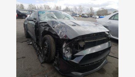 2018 Ford Mustang Coupe for sale 101504615