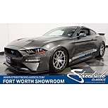 2018 Ford Mustang for sale 101517792