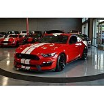2018 Ford Mustang Shelby GT350 for sale 101612943