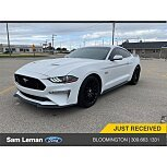 2018 Ford Mustang GT Premium for sale 101628314