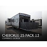 2018 Forest River Cherokee for sale 300258608