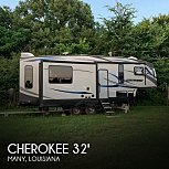 2018 Forest River Cherokee for sale 300282346
