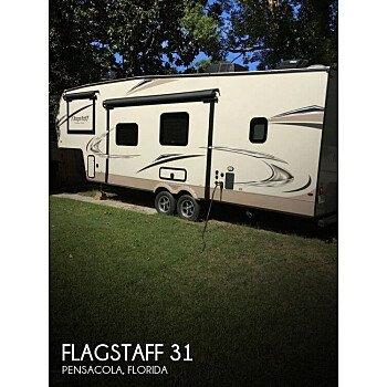 2018 Forest River Flagstaff for sale 300184530
