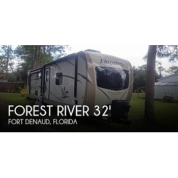 2018 Forest River Flagstaff for sale 300203068