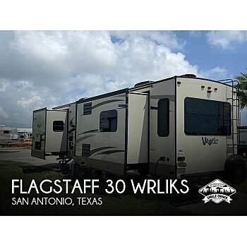 2018 Forest River Flagstaff for sale 300267099