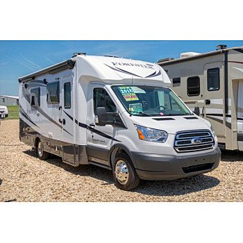 2018 Forest River Forester for sale 300132170