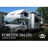2018 Forest River Forester 2861DS for sale 300283621