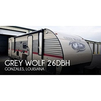 2018 Forest River Grey Wolf for sale 300186904