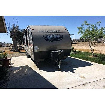 2018 Forest River Grey Wolf for sale 300191004