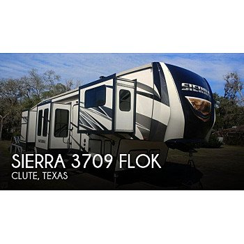 2018 Forest River Sierra for sale 300184304