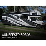 2018 Forest River Sunseeker for sale 300221552