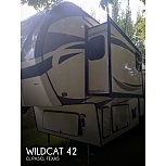 2018 Forest River Wildcat for sale 300231188