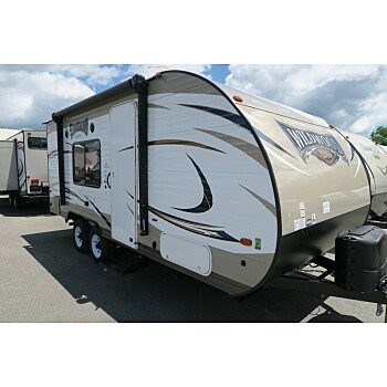 2018 Forest River Wildwood X-Lite for sale 300138242