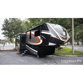 2018 Grand Design Momentum for sale 300207437