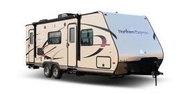 2018 Gulf Stream Northern Express 235RB specifications