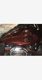 2018 Harley-Davidson CVO for sale 200492507