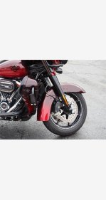 2018 Harley-Davidson CVO Limited for sale 200652729
