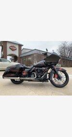 2018 Harley-Davidson CVO Road Glide for sale 200665742